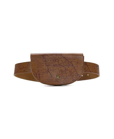 Ponticelli Belt Bag - Signature Map
