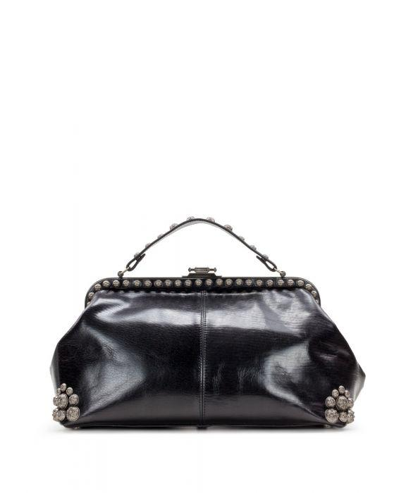 Marcetelli - Vintage Studded - Black
