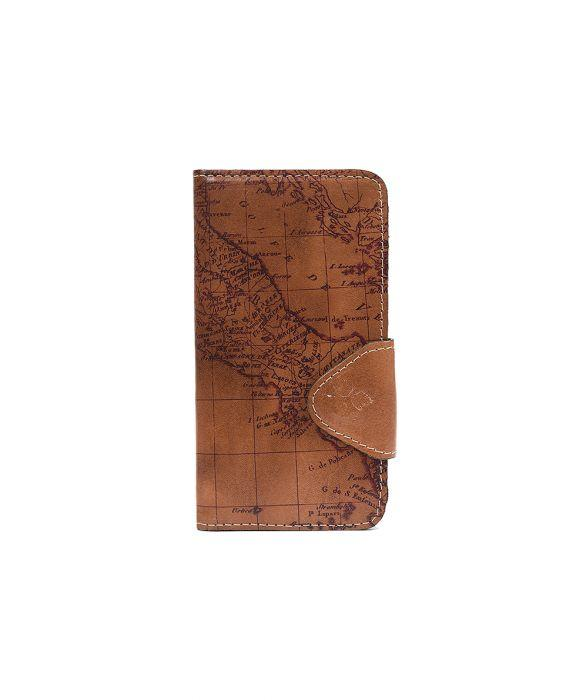 Gabrielle iPhone 6+ Case - Signature Map