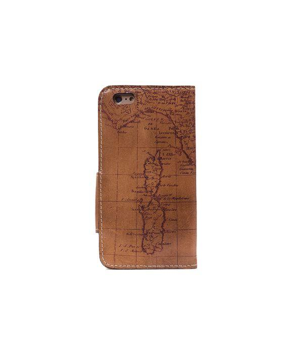 Gabrielle iPhone 6+ Case - Signature Map 2