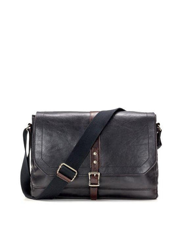 Heritage II Messenger - Black Rust