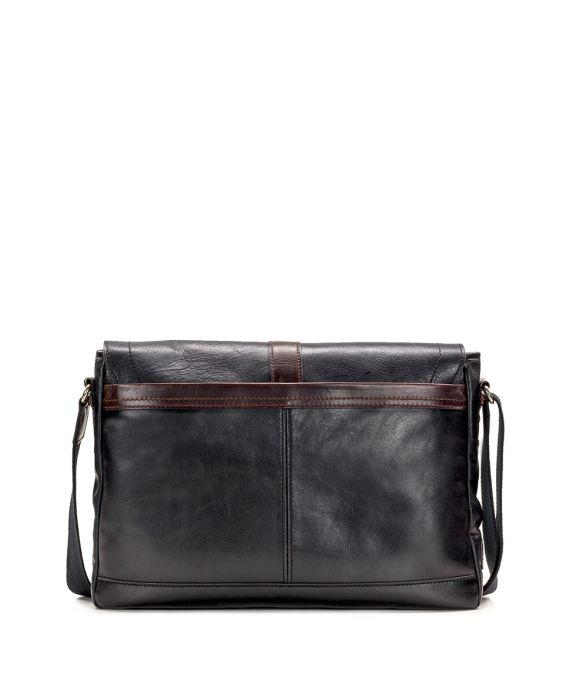 Heritage II Messenger - Black Rust 2