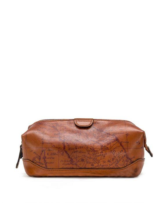 Travel Case - Signature Map