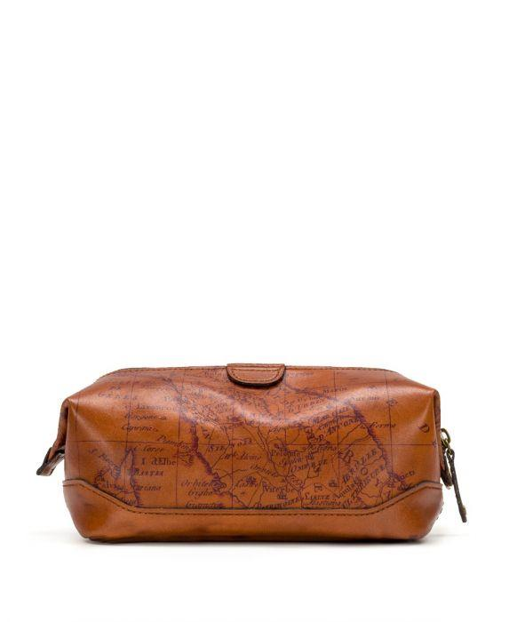Travel Case - Signature Map 2