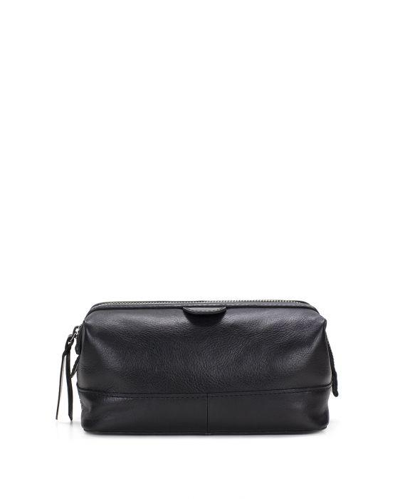 Heritage Travel Case - Black
