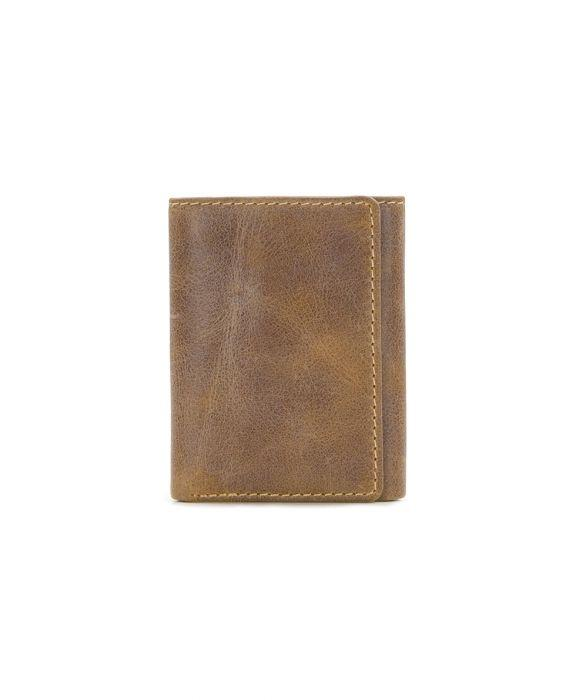 Trifold ID Wallet- Corsica