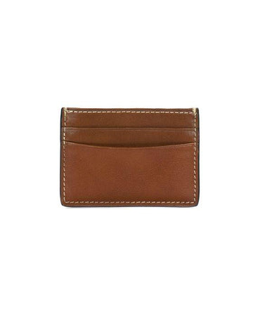 Slim Card Case - Heritage - Tan