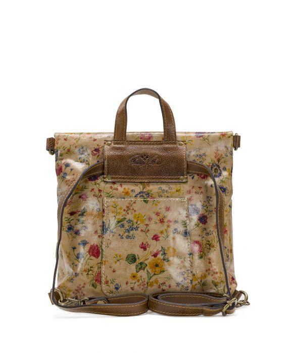 Luzille Backpack - Prairie Rose 2