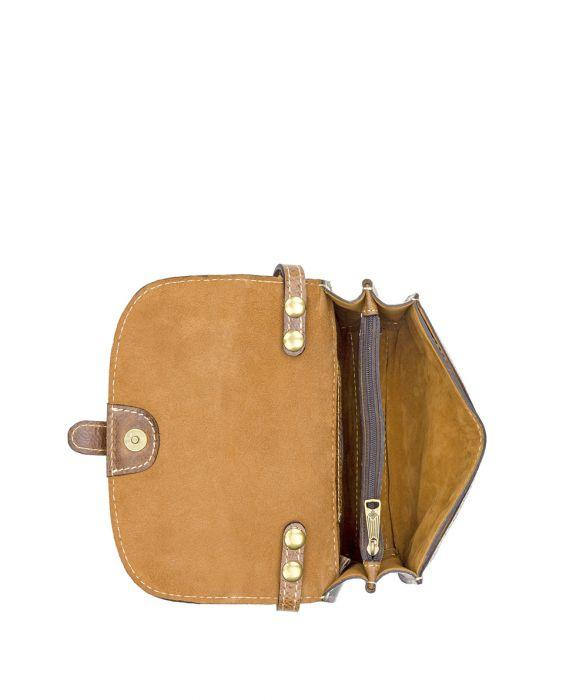 Torri Crossbody - Peruvian Fields 4