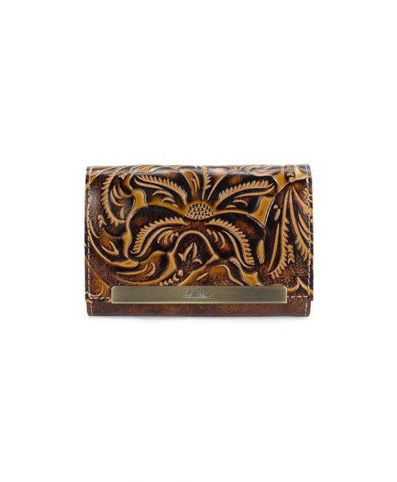 Cametti Wallet - Tuscan