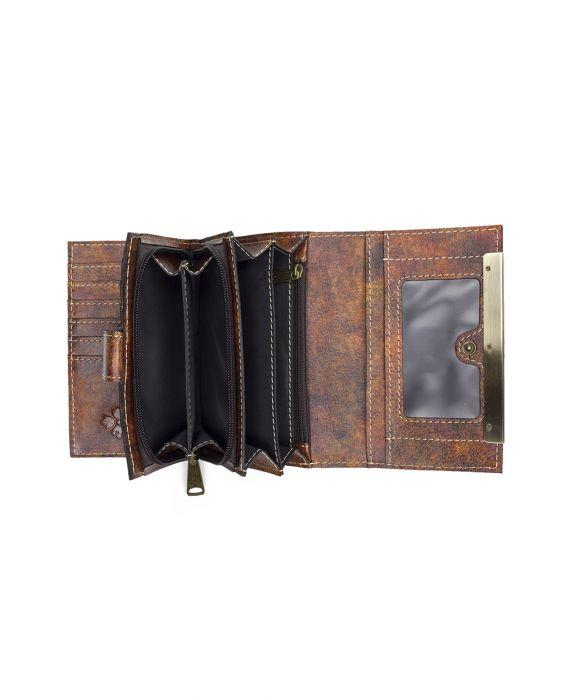 Cametti Wallet - Tuscan 3