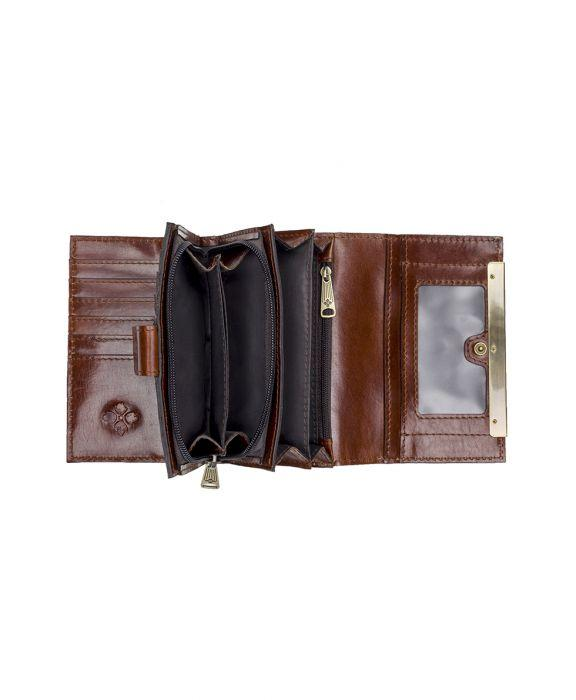 Cametti Wallet - Vintage Tapestry