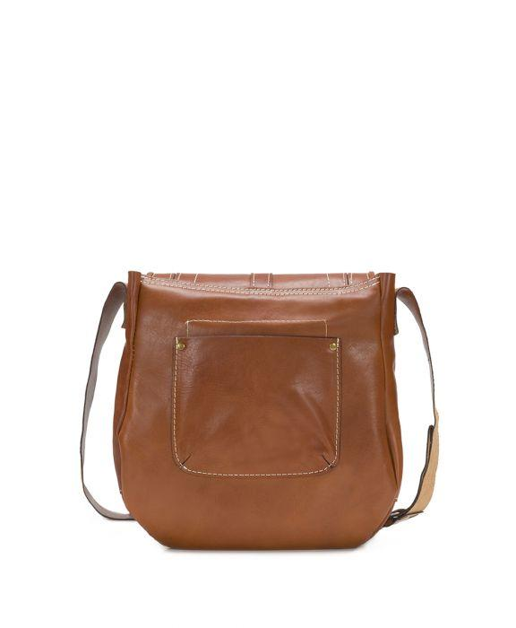 Barcellona Saddle Bag - Heritage 2
