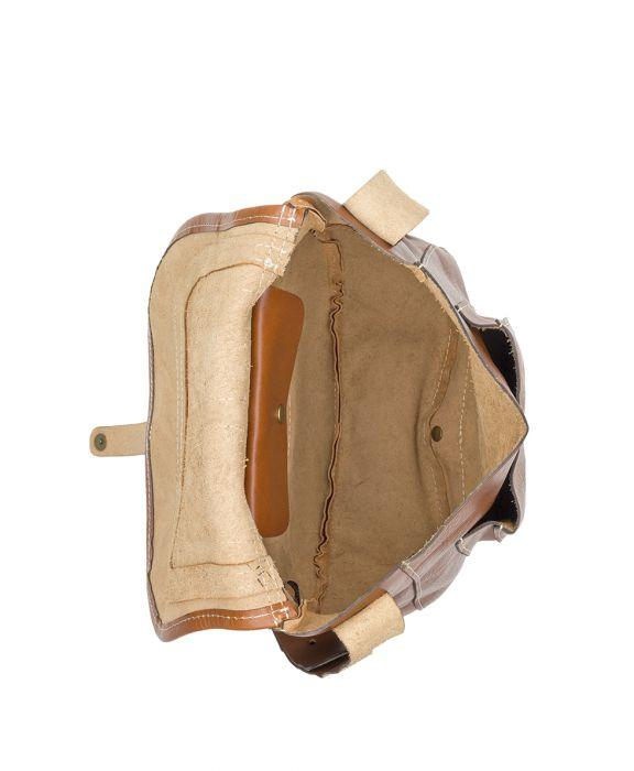 Barcellona Saddle Bag - Heritage 4