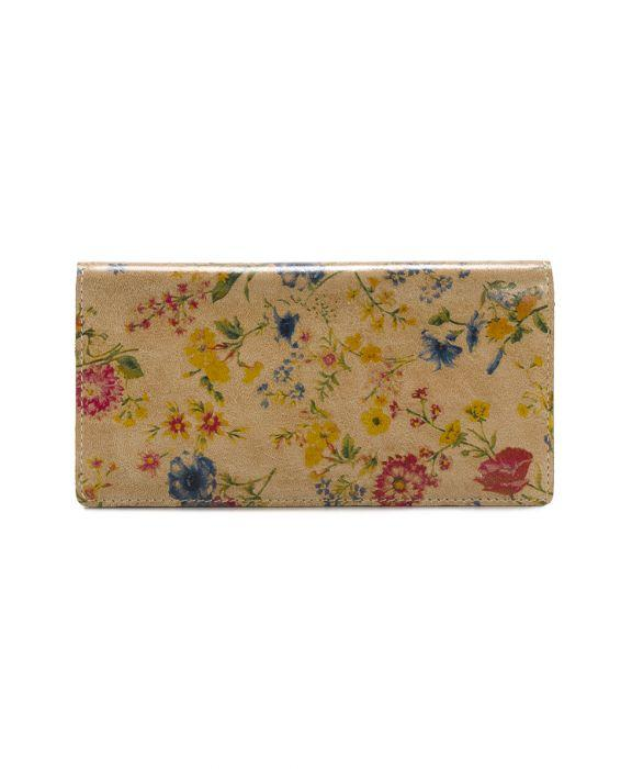 Floriana Clutch Wallet - Prairie Rose 2