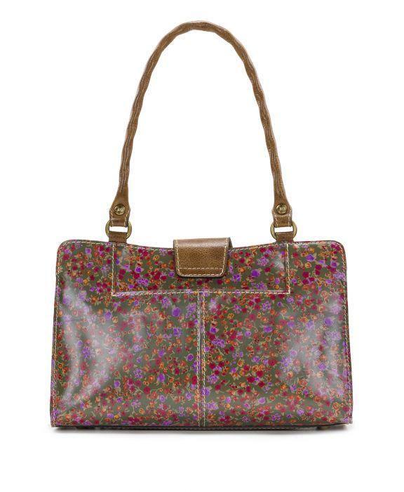 Rienzo Satchel - Peruvian Fields 2
