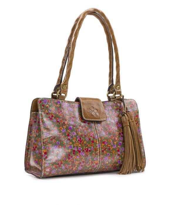 Rienzo Satchel - Peruvian Fields 3