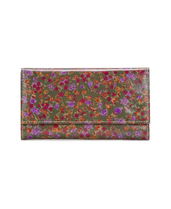 Terresa Wallet - Peruvian Fields - Terresa Wallet - Peruvian Fields