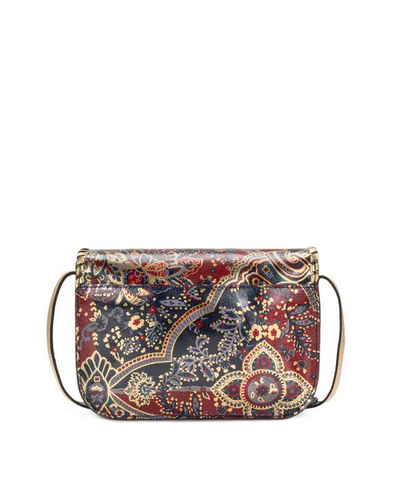 Beaumont Crossbody - Provencal Escape 2