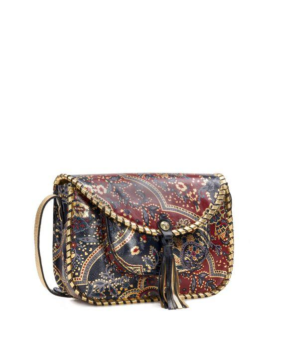 Beaumont Crossbody - Provencal Escape 3