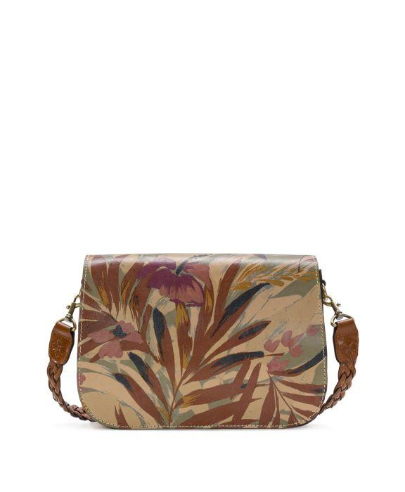Mondovi Flap - Palm Leaves