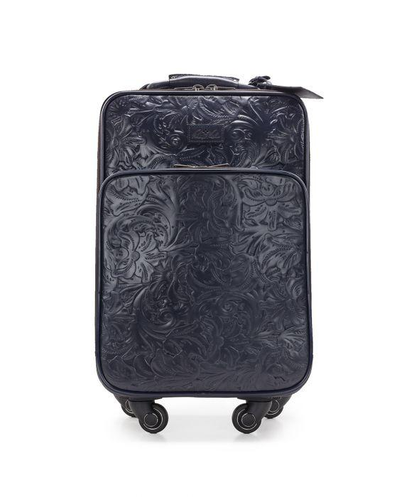 Vettore Trolley - Tooled - Navy