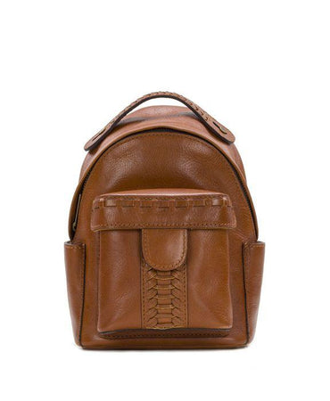 Matelica Backpack - Heritage - Tan
