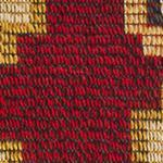 Peruvian Tapestry Red - Swatch