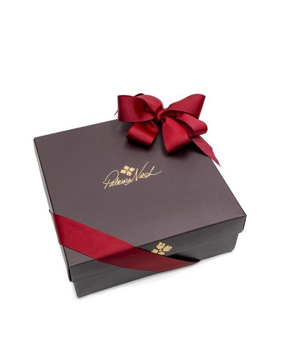 Gift Box & Ribbon