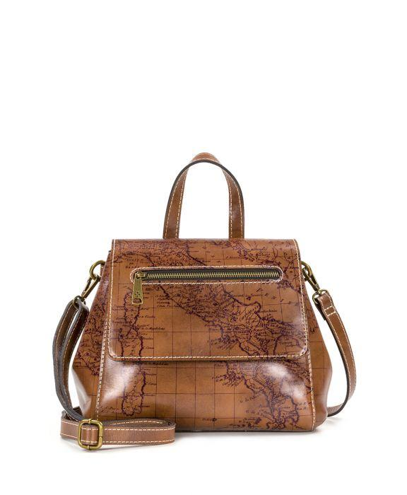 Molina Satchel - Signature Map