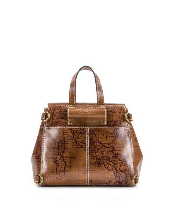 Molina Satchel - Signature Map 2