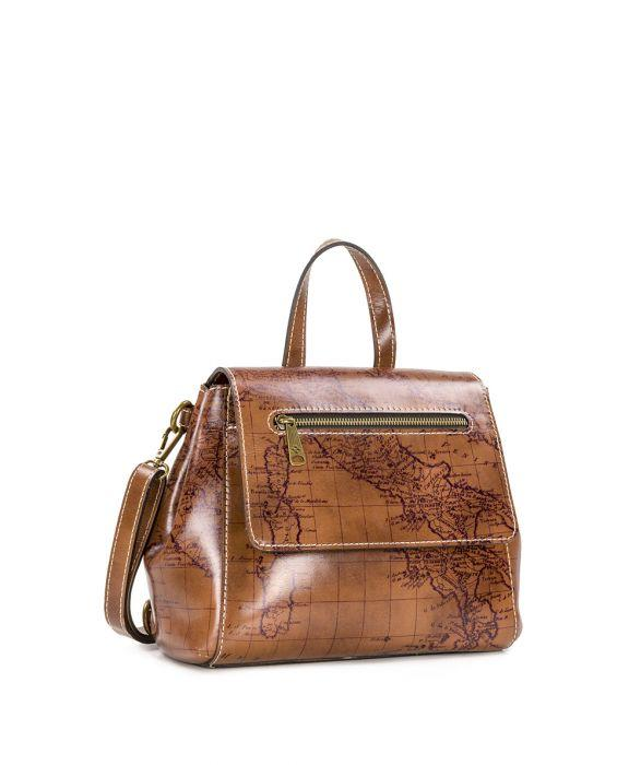 Molina Satchel - Signature Map 3
