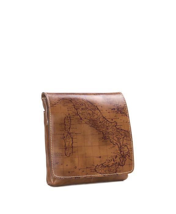 Granada Crossbody - Signature Map 2