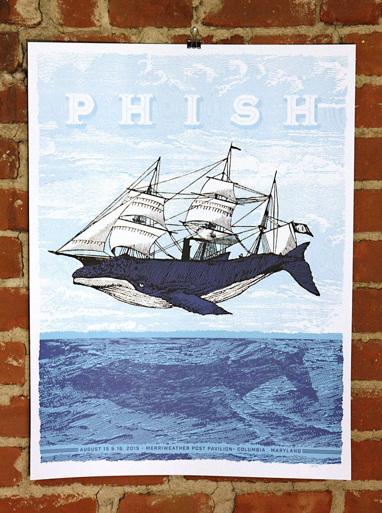 Phish- MD