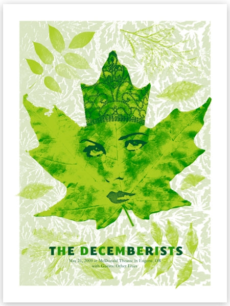 The Decemberists- OR