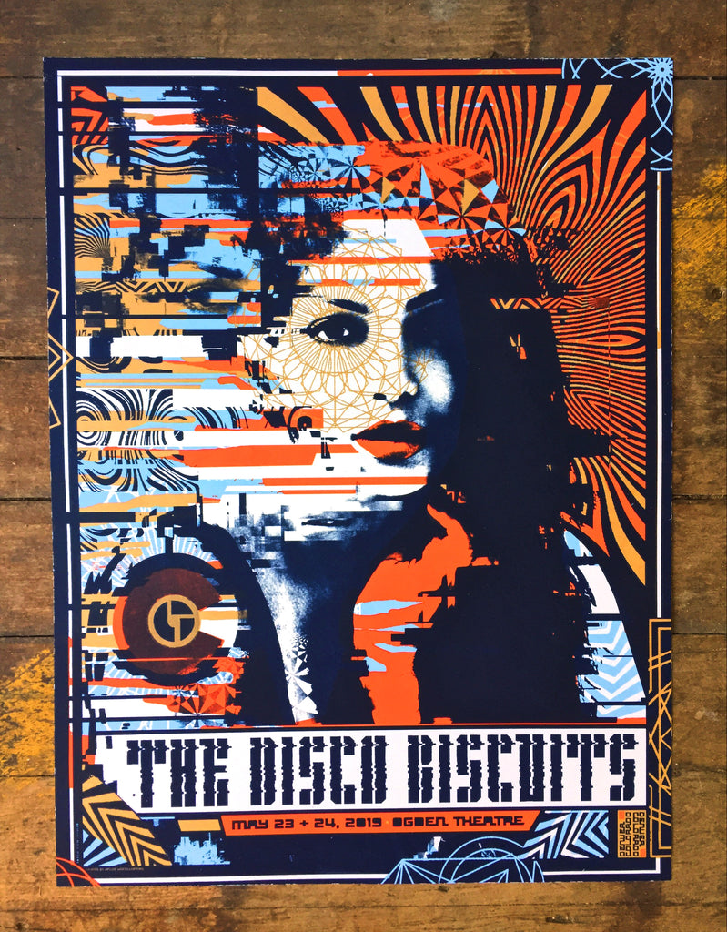 Disco Biscuits - CO