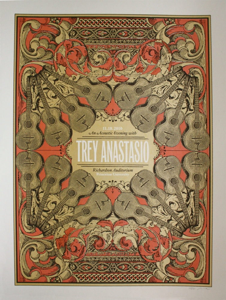Trey Anastasio - NJ