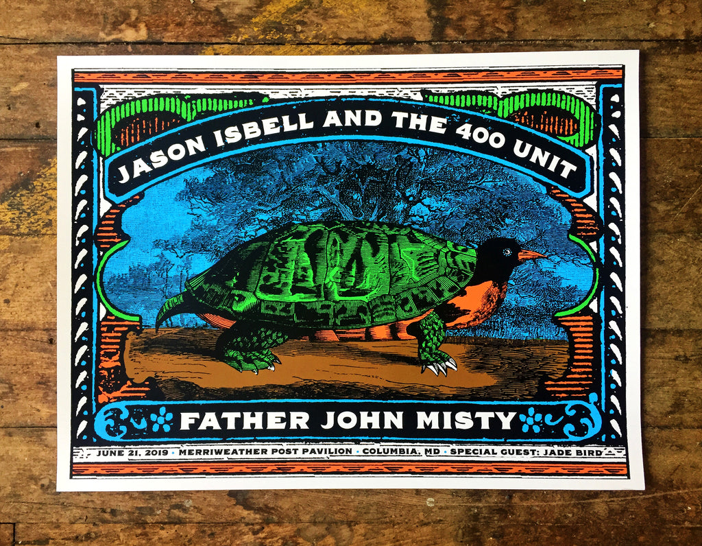 Jason Isbell/FJM MD