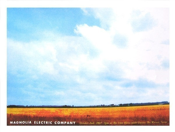 Magnolia Electric Company 2