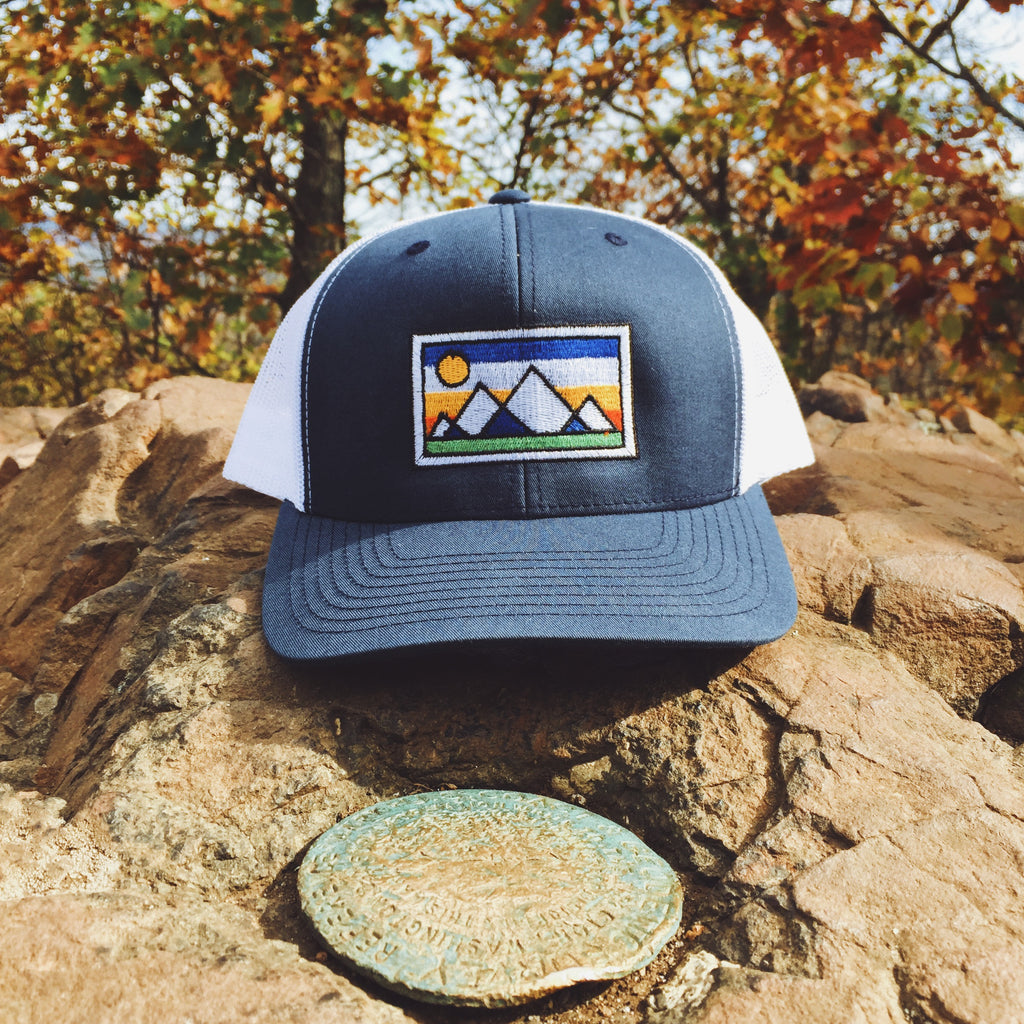 SUNSET - Trucker Hat