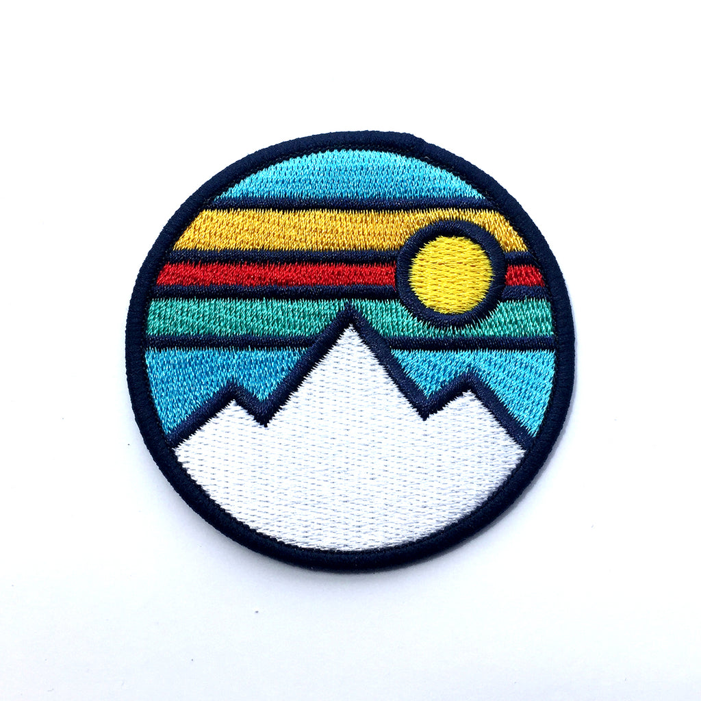 Mountain Patch