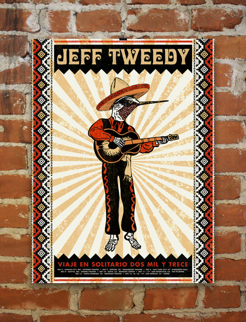 Jeff Tweedy - West Coast