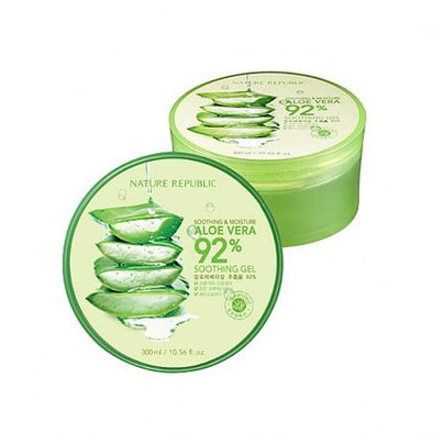 Nature Republic Aloe Vera Gel Biggest Discount