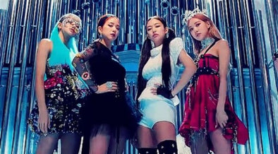 These Luxurious BLACKPINK Outfits Debunk Rumor That Jennie Solely Wears Lavish Clothes