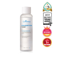 [Isntree] Hyaluronic Acid Toner 6.76 fl.oz. / 200ml