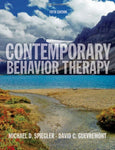 [Used / Good] Contemporary Behavior Therapy 5th Edition, Hardcover
