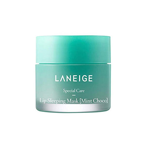 [Laneige] Lip Sleeping Mask 20g (Mint Choco)