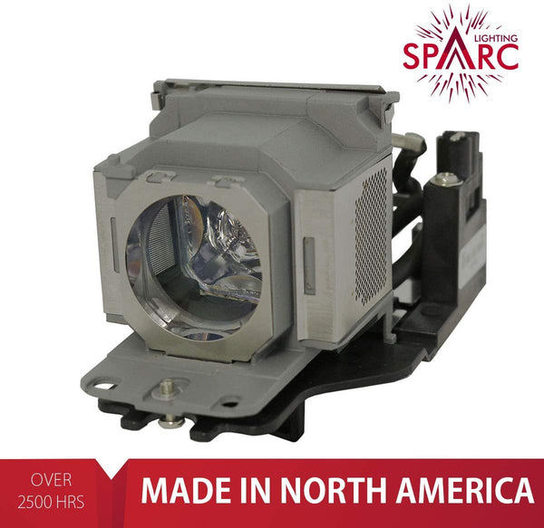 SpArc Lighting for Sony LMP-E211 Projector Lamp with Enclosure fits VPL SW125 VPL EW130 VPL EX100 VPL EX120 VPL EX145 VPL EX175