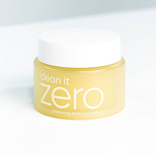 [Banila co] Clean It Zero Cleansing Balm (Nourishing) - 100ml (3.38 Fl OZ)