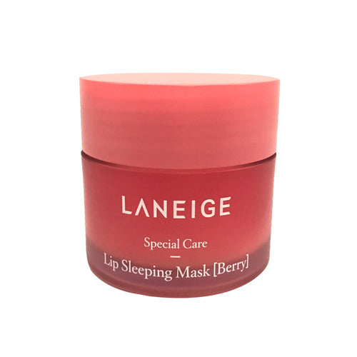[Laneige] Lip Sleeping Mask 20g (Berry)